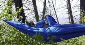 Hammock Gantung Sleepmock