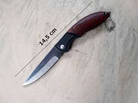 Pisau Mini Knife Gantungan