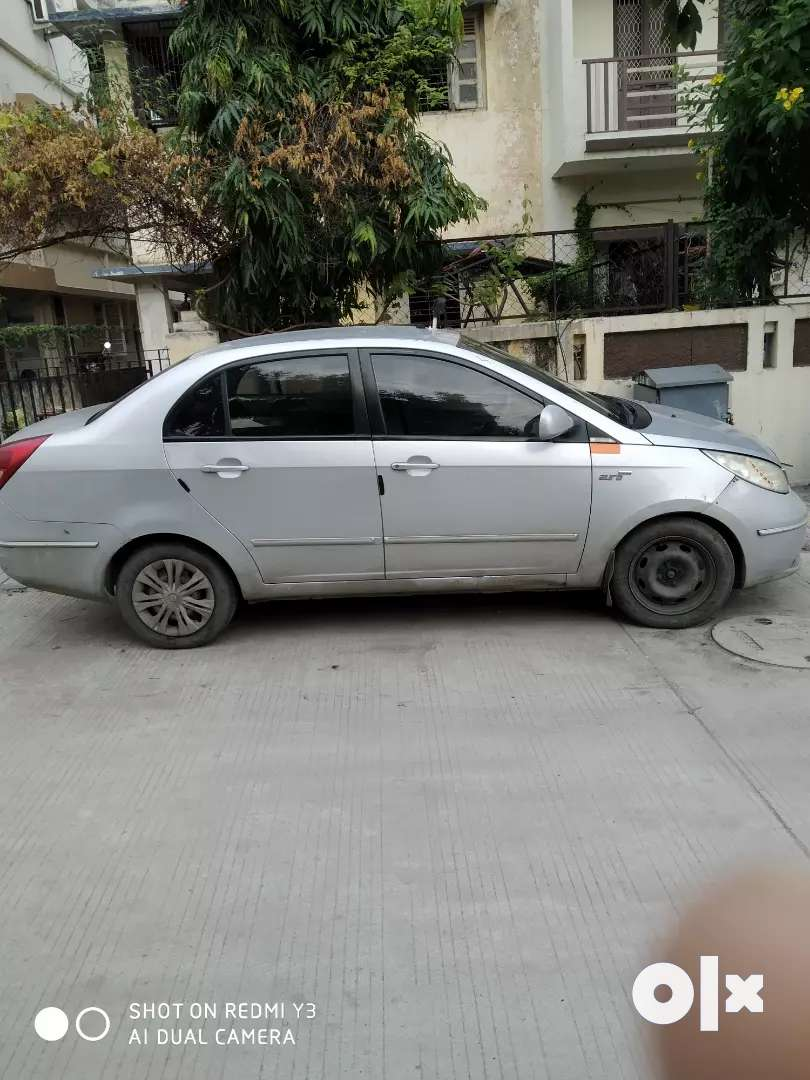 Tata Manza in good running condition 0