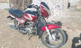 CT 100 , good condition 85 average engine ok