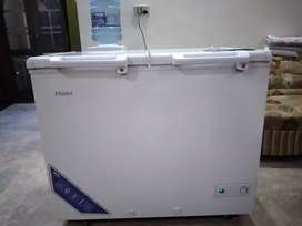 Haier Deep freezer model HDF-325H