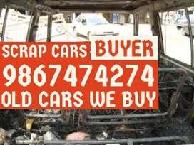 Kgn -  scrap n old car we buy