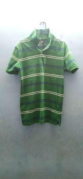 DJ&C striped T-shirt men (small size)