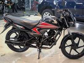 2013 Honda Dream Yuga with new tyres