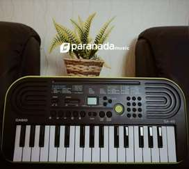 Keyboard Casio SA46 New Stockks