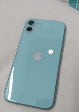 Apple iPhone 11 - 128 GB - Green