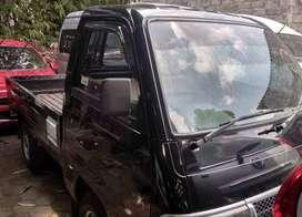 Sewa Mobil Pickup Granmax AC Murah di Jogjakarta