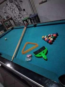 Dijual Meja Billiard / pool table