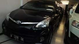 Toyota All New Avanza Veloz 2013 Matic Istimewa