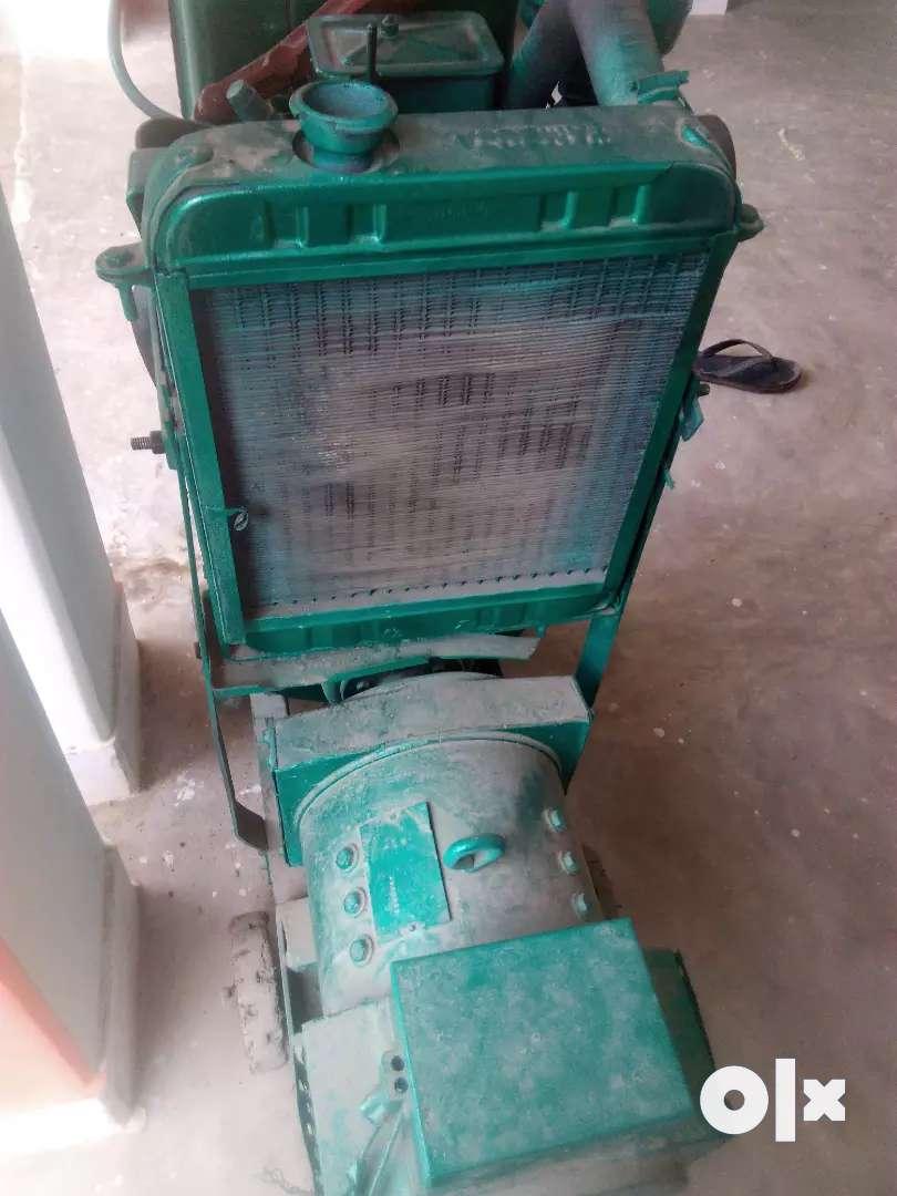 5 KVA generator 0