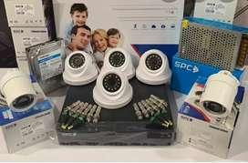 Agen terlengkap Camera CCTV kualitas full HD Bekasi se-jabodetabek