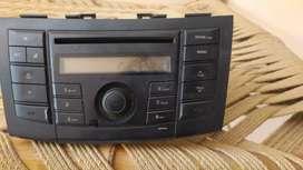 Original swift stereo