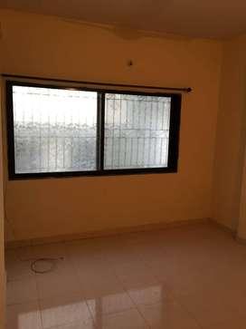 1 BHK secured flat @ B.T. Kawade Road