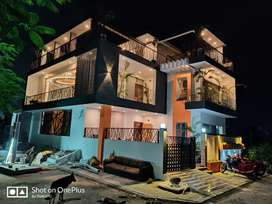 Sale new constructed villa in omax city 2