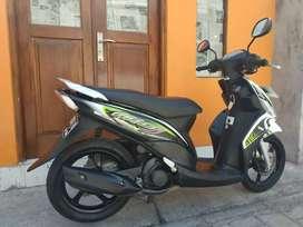 Ninja rr thn 2015 bali dharma motor