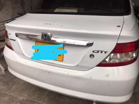Car Honda City