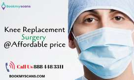 Seeking for the Best Affordable and Reliable knee Replacement Surgery