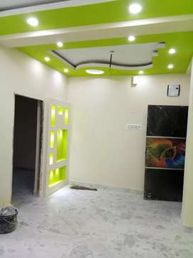 2 bhk flat for rent at Belur Bally