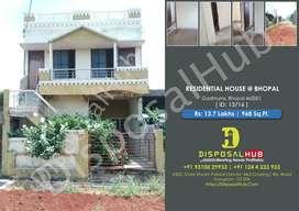 Residential House(Near Surabhi Collage)