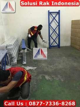 Importir Rak Shelving Automation Harga Pabrik Siap Pasang