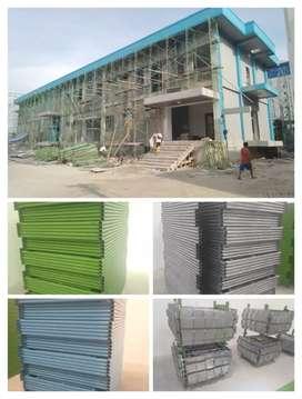 Jual dan sewa scaffolding