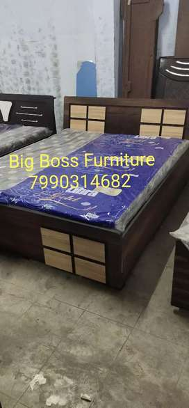 Brand New 6*5 Double Bed
