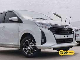 [Mobil Baru] Toyota Calya 2020 DP 15JTan Nego Termurah Bandung