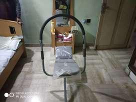 Abdominal equipment