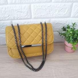 Fashion Bag Laudia Plat