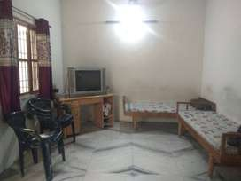 3BHK Semi Furnish Flat Available for Sell At Waghodia Road