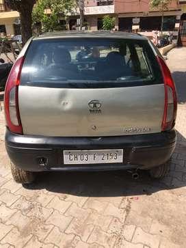 Tata Indica 2003 Diesel Good Condition
