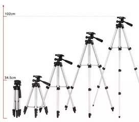 Tripod kamera digital/hp