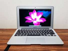 MacBook Air Early 2014 11Inch Corei5 Haswell Ram4Gb SSD 128GB MULUSS