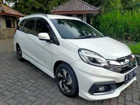 H mobilio RS 2015 matic km 39 rb