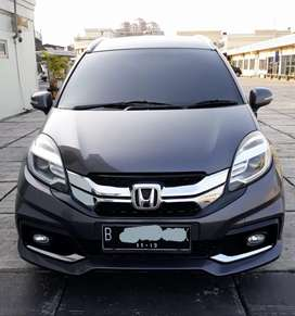 Honda Mobilio RS AT 2014