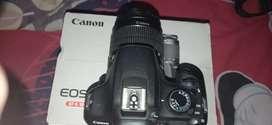 Dijual Canon 1200d