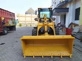 wheel loader top produk sonking Turbo paling murah di Lampung