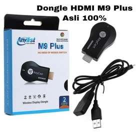 DONGLE HDMI M9PLUS