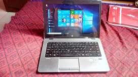 Fresh Fresh Looking Hp Elitebook 840 g1 Slim Laptop For Sale in Excell