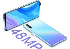 Huawei y9s 2019 on installments in Lahore