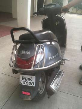 Moped in good condition