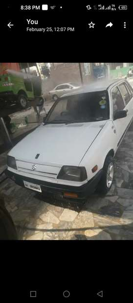 I sell Khyber car home used car very good condition