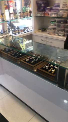 Jewelry shop furniture