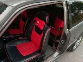 Mobil CiVIc tahun 84