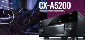Yamaha CX-A5200 AVENTAGE 11.2-Channel AV Preamplifier BoX Pack