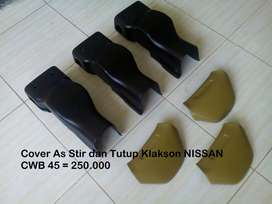 Cover As Stir dan Tutup Klakson Nissan CWB45