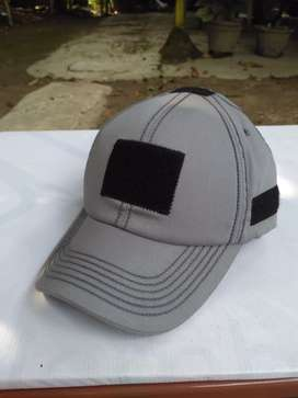 Topi Tactical Molay Abu Tactical Militer Army Outdoor