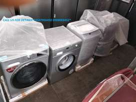 BEST COLLECTION*BRANDS* SEMI TOP LOAD FRONT LOAD WASHING MACHINES SALE