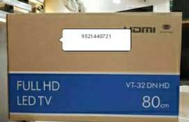 40 smart seald pack LED tv on heavy discount prices