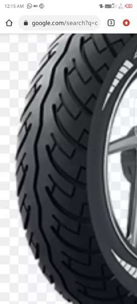 Ceat tyre for sale brand new